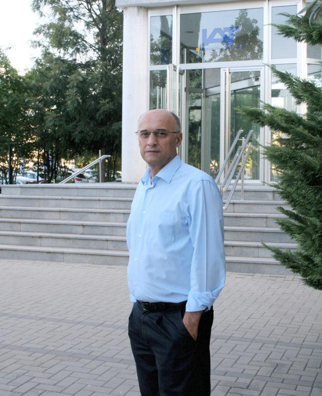 Entrevista a Remigio Carrasco Pérez, director de Servicios Tecnológicos de IAT