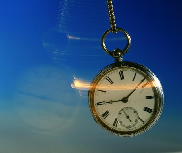 Concretar los tiempos