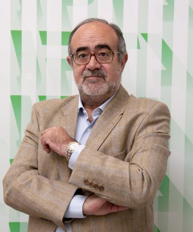Isidoro Romero de la Osa