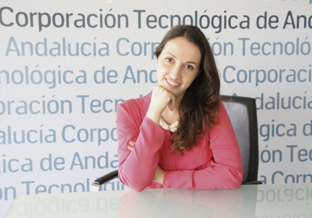 Entrevista con Isabel Hormigo Melgar, responsable técnico del sector TIC de CTA