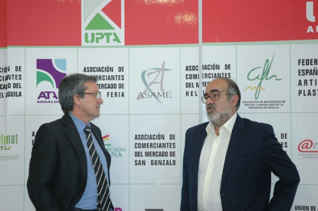 Entrevista a Isidoro Romero de la Osa, UPTA-A