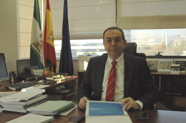 Entrevista a Javier Castro Baco, Secretario General de Innovación, Industria y Energía