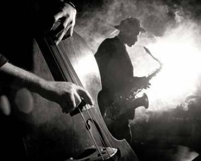 Jazz en la madrugada