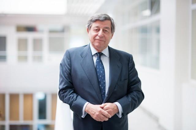 Entrevista a Joaquín Moya-Angeler, presidente de CTA