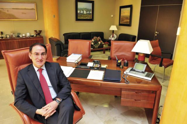 Entrevista a Javier González de Lara, Presidente de la CEA