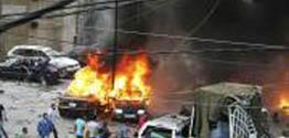 Otro coche bomba en Beirut contra Hizbulá, entre los heridos niños