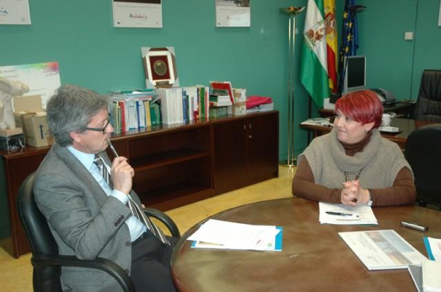 Entrevista a Manuela González Mañas directora general de Calidad, Innovación y Fomento del Turismo