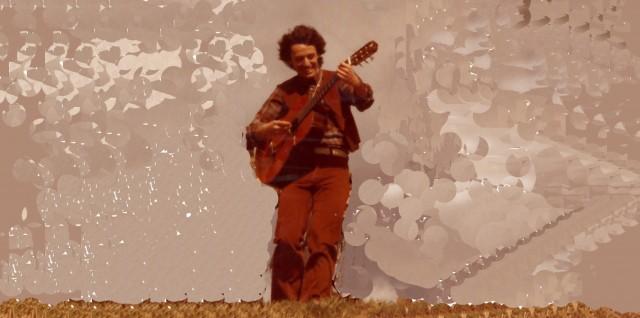 La música en una porfía