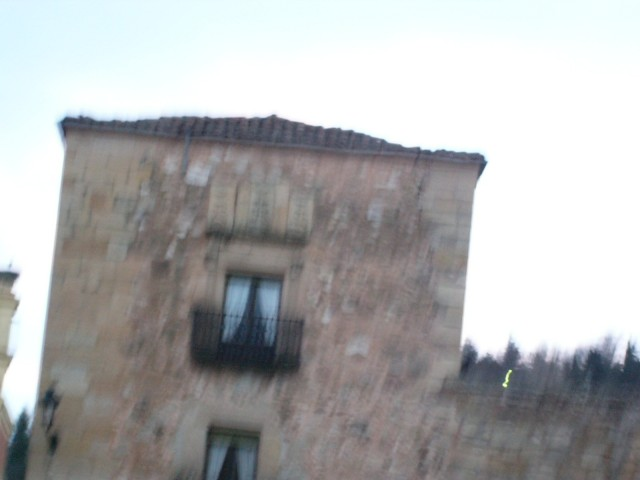 A orillas del Duero, Soria