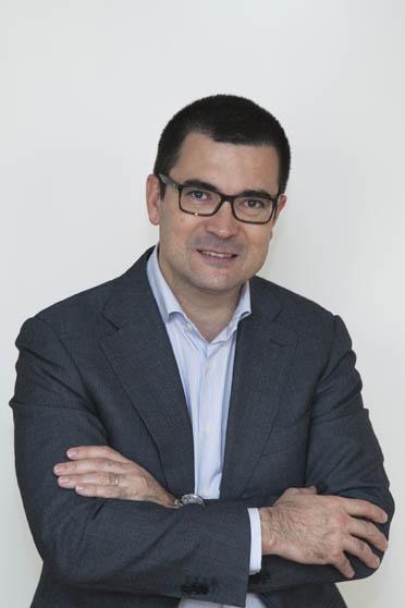 Entrevista a Pablo Oliete, presidente de la Comisión Industria 4.0 de AMETIC