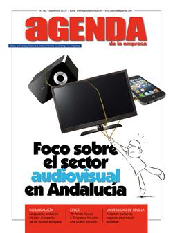 El sector audiovisual andaluz