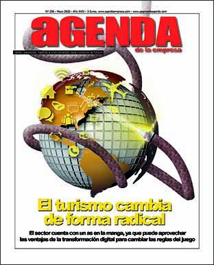 Presentación de la edición de mayo 2020 de Agenda de la Empresa