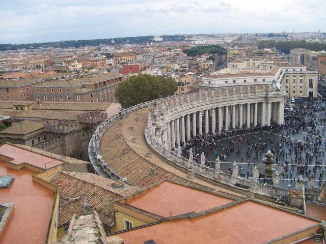¡Quanto sei bella Roma!