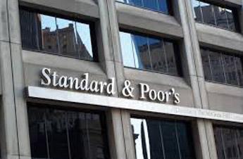 La UE baja un peldaño en la clasificación de S&P