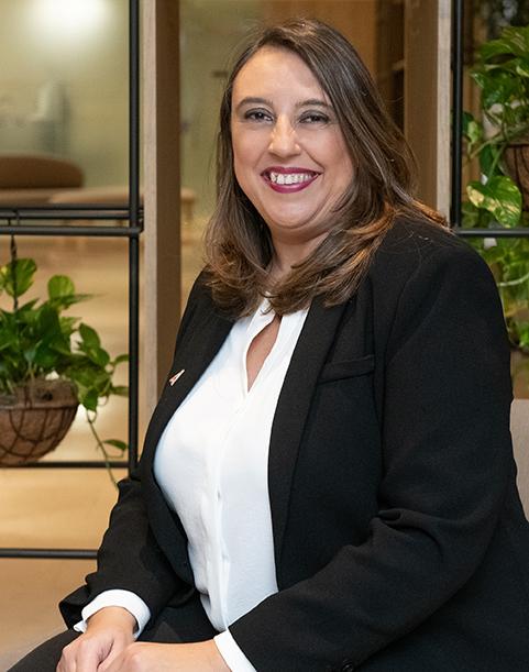 Entrevista a Silvia de los Santos, Responsable del sector Aeroespacial y Procesos Productivos en CTA