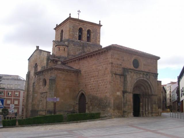 Días en Soria