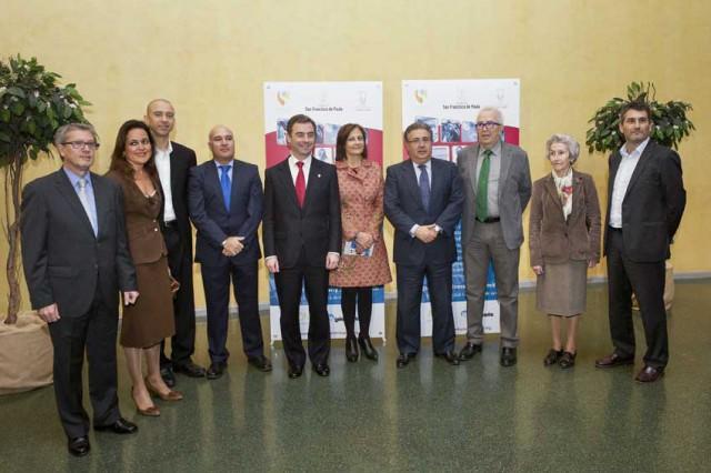 Hoy hemos presentado la Cumbre en España de Singularity University