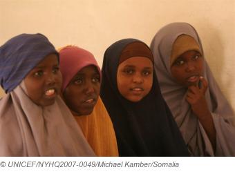 Somalia sigue matando su futuro