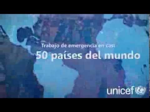 UNICEF pide fondos para dar respuesta a las necesidades de 59 millones de niños