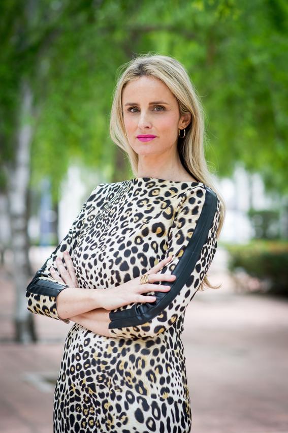 Vanessa Moreno Rangel, nueva presidenta de Dircom Andalucía