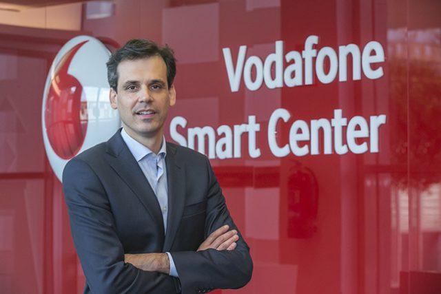 Entrevista con Rafael Alcaide, Director Territorial de Vodafone Andalucía