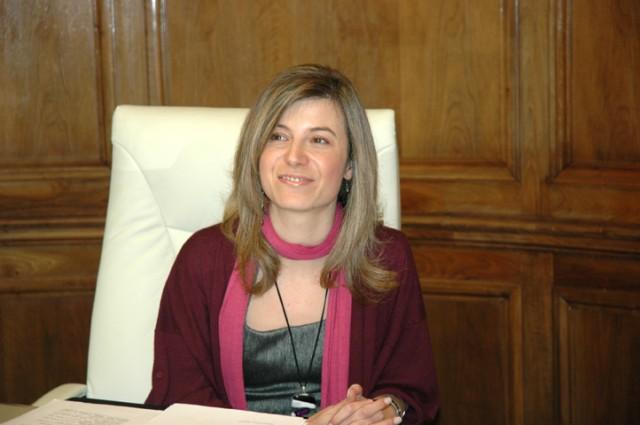 Entrevista a Bibiana Aído. Políticas de igualdad, conciliación y compromiso.