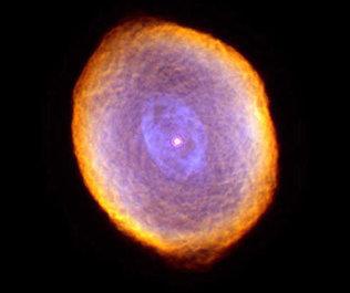 Nueva luz sobre el Big Bang