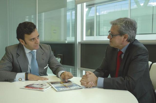 Entrevista a Manuel Alejandro Cardenete de la Universidad Loyola Andalucía,