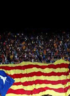 El muro de la vergüenza que intenta levantar Mas