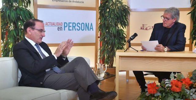LA ACTUALIDAD EN PERSONA con Javier González de Lara