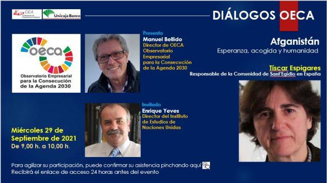 Diálogos OECA