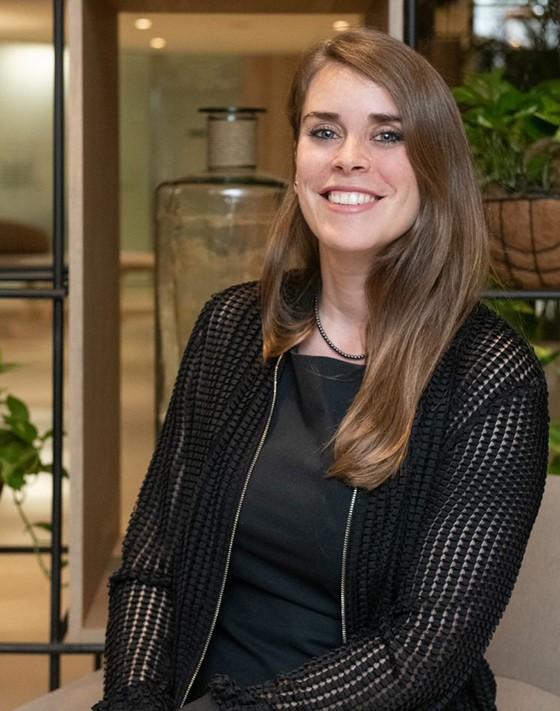 Entrevista a Macarena Ureña  Consultora de Desarrollo de Negocio en Corporación Tecnológica de Andalucía (CTA)