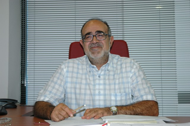 Isidoro Romero de la Osa Vallejo