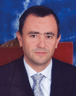 Entrevista a Fernando Giménez Barriocanal,Vicesecretario para Asuntos Económicos de la Conferencia Episcopal