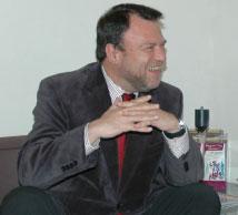 Entrevista a Alfredo Sánchez Monteseirín, Alcalde de Sevilla