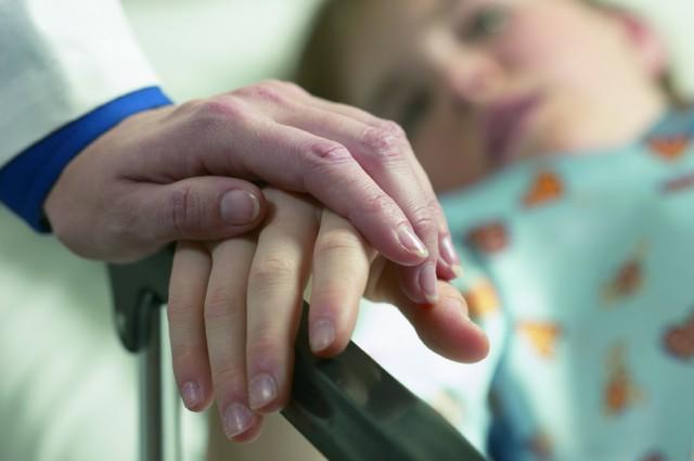 Eutanasia a niños enfermos. ¿Una buena muerte?
