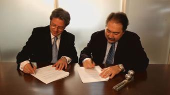 INFORMARIA Y EUROPROGRAMMES firman un acuerdo de colaboración